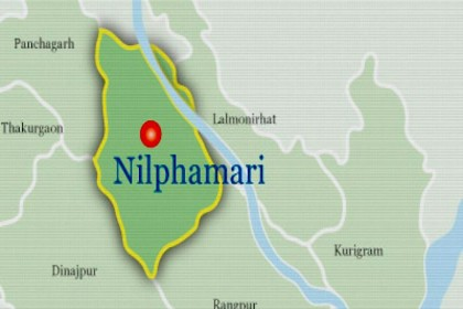 One killed in Nilphamari election violence