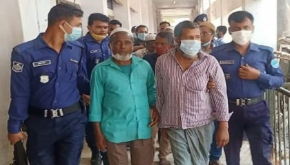 2 get death, 9 others life term for killing four labourers in Narayanganj
