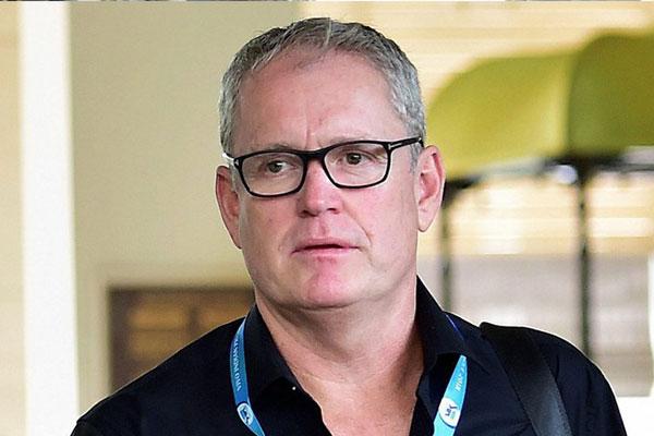 Sri Lanka gets Moody to revive cricket