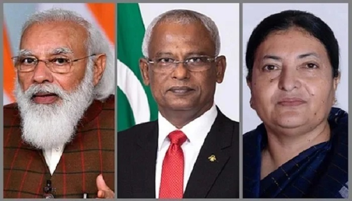 Three South Asian leaders to join golden jubilee celebrations