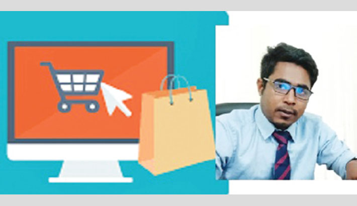 Expanding ecommerce to village