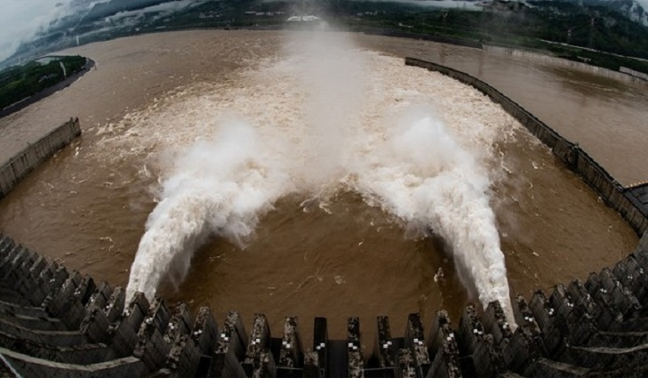 Drying up of China's Yangtze River to effect environment, economy drastically: Researchers