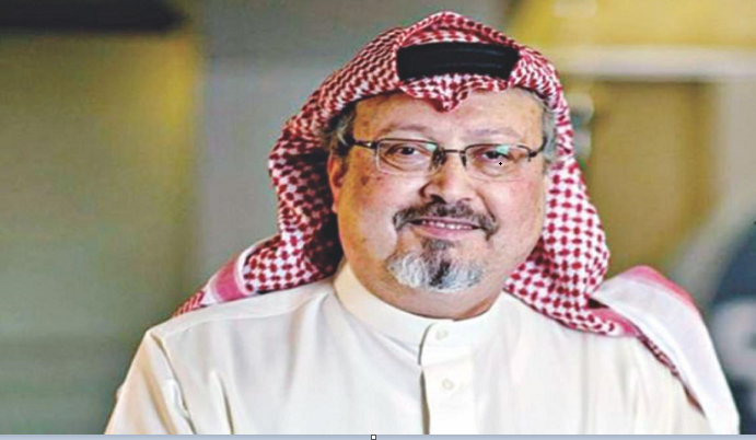 Three names mysteriously removed from Khashoggi intelligence report after initial publication