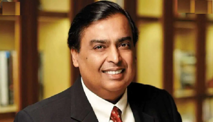 Mukesh Ambani is again richest Asian as China's Zhong loses $22b