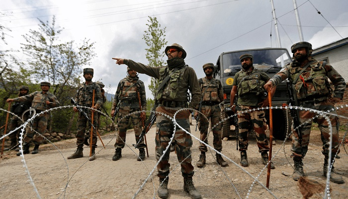 Army organises outreach event in J-K's Baramulla