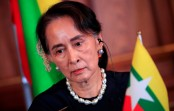 Myanmar's Aung San Suu Kyi appears via video in court: lawyer