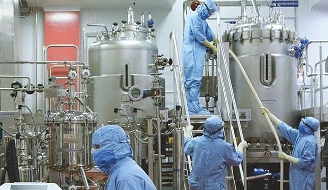Chinese hackers target India's Serum Institute, Bharat Biotech