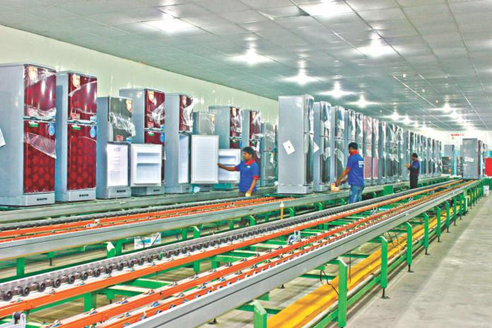 Locally-made refrigerator dominating country's market: Survey