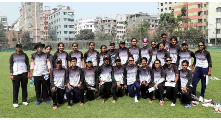 BCB announces women cricket teams for Bangladesh Games