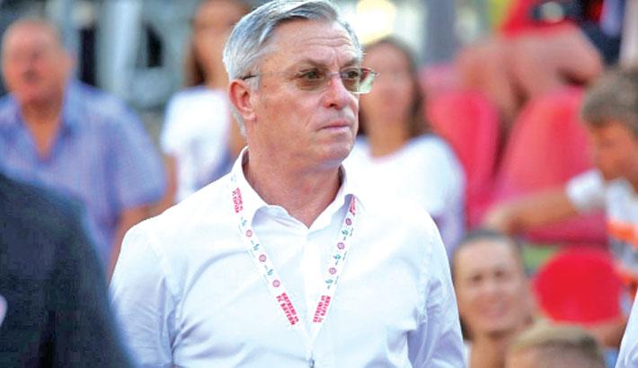 Former  Croatia coach Kranjcar dies