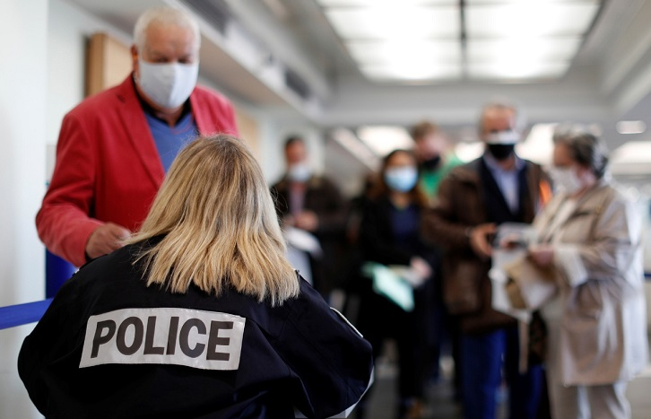 EU looks to propose health passport system to enable safe travel in Europe