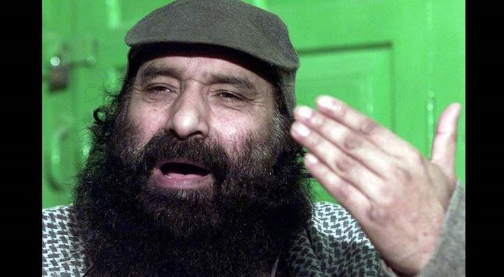 Hizbul chief facing heat after terror watchdog FATF retains Pak in grey list