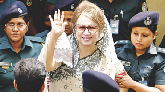 Indictment hearing in Khaleda's Niko graft case on March 18