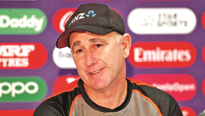 NZ coach not bother about his charges' skipping Bangladesh series
