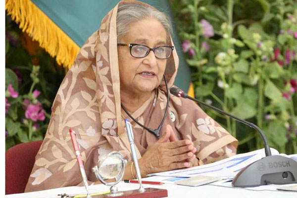 Govt's priority is to ensure vaccine, food, shelter for all: PM