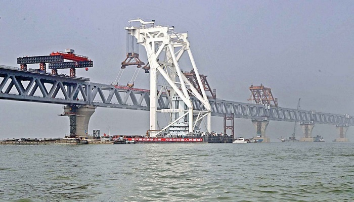 More workforce needed to finish Padma Bridge timely