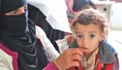 Yemenis reel from poverty, hunger