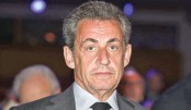 Nicolas Sarkozy sentenced to jail for corruption