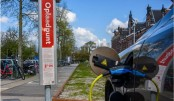 Volvo Cars bets on electric vehicles