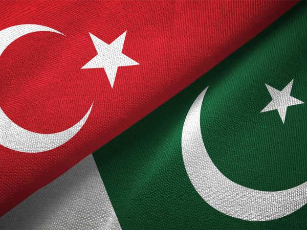 Turkey-Pakistan widens strategic ties by launching cross-country rail link via Iran