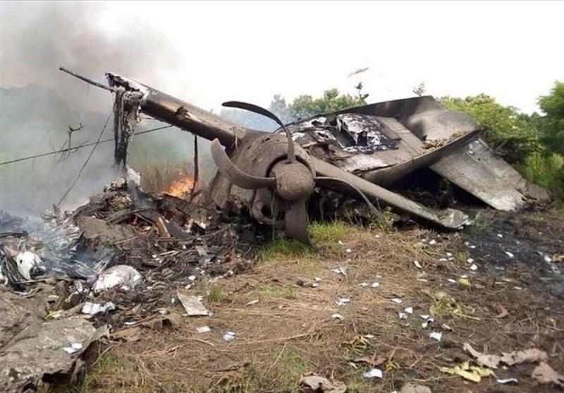 At least 10 people killed South Sudan plane crash