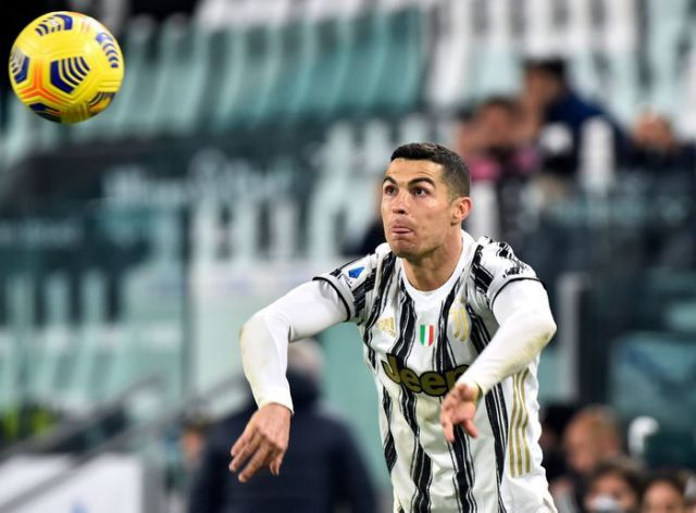 Ronaldo marks landmark with another goal