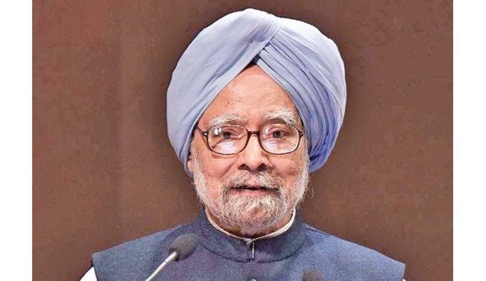 Unemployment high due to 'ill considered demonetisation', says Manmohan