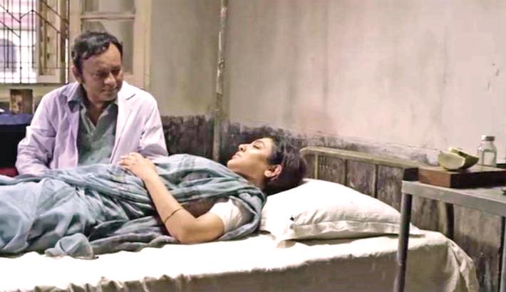 Jaya Ahsan's 'Alatchakra' to be released Mar 19