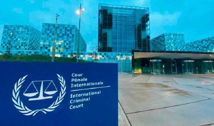 ICC prosecutor opens probe in Palestinian territories