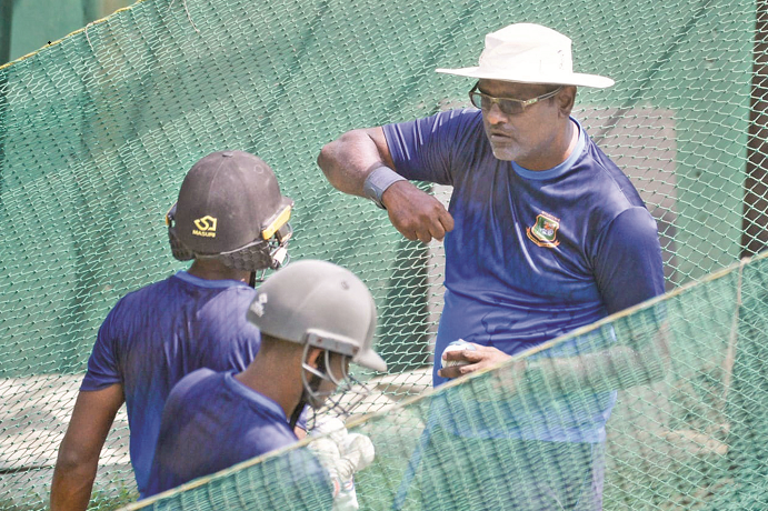'We have done quite a lot where many yet to start selection process'