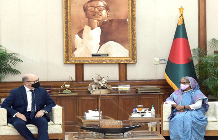 Covid brought under control with united efforts: PM