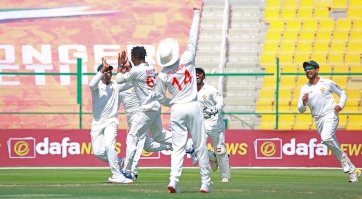 Williams century, bowlers help Zimbabwe trounce Afghanistan
