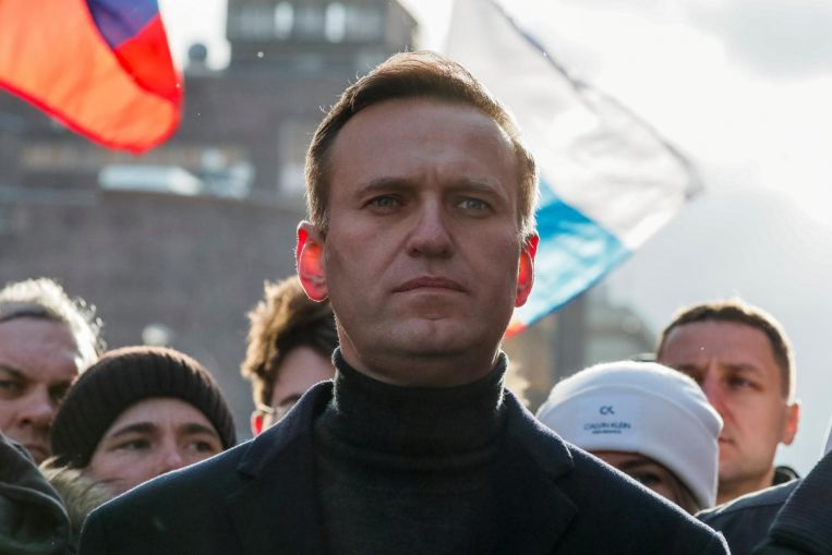 US concludes Russia poisoned Navalny, joins EU in sanctions