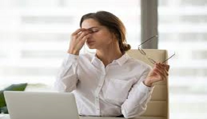 COVID symptoms that may never subside: Study