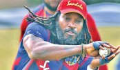 Gayle ready to take mentorship role