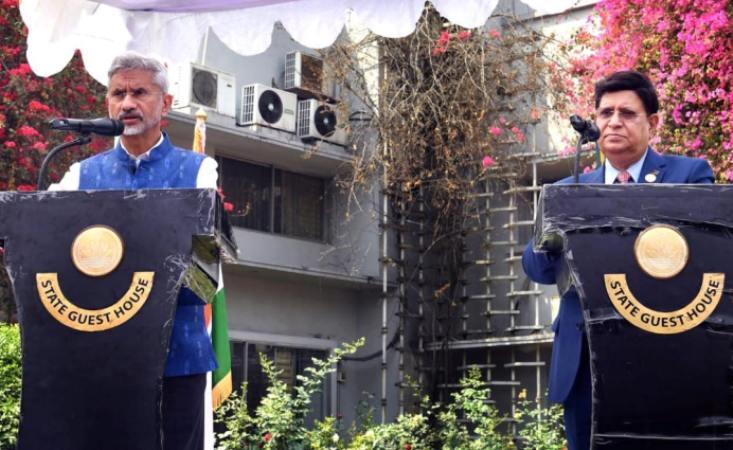 Bangladesh, India discuss celebration of Liberation War, border killing, water sharing