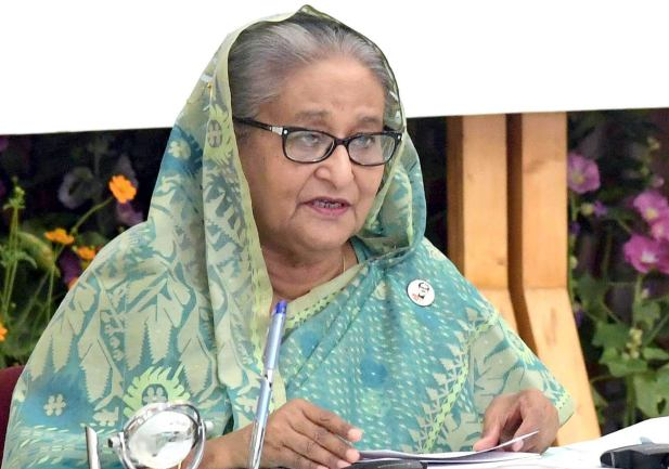 PM for research to diversify Bangladesh's export basket