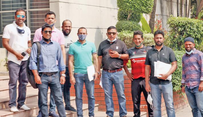 Bangladesh Legends take on star-studded India Friday