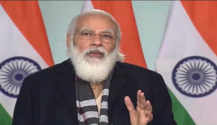 Modi was the most-watched personality: BARC report