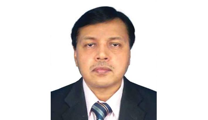BADC gets new chairman