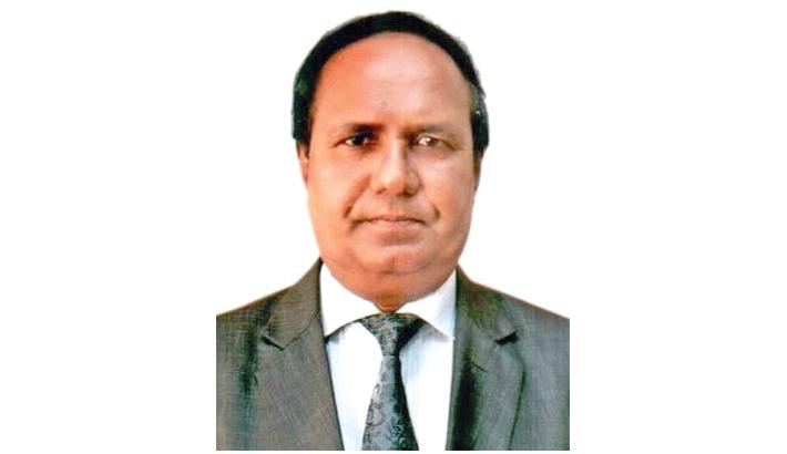 Ismail Hossain new MD of RAKUB
