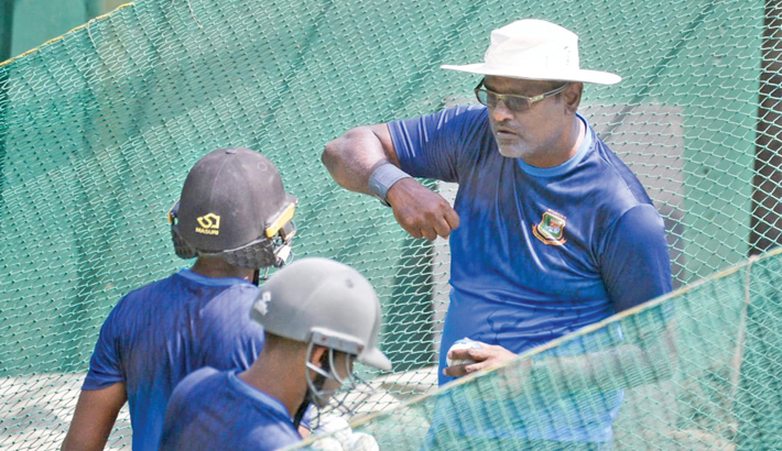 'We've done quite a lot where many yet to start selection process'
