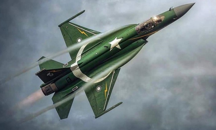 Why is Pakistan's JF-17 fighter a failure
