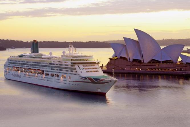 P&O Cruises cancels sailings until September