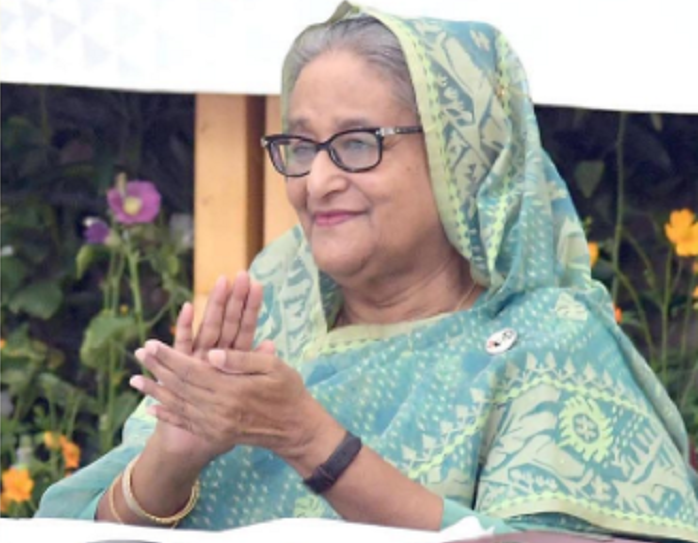 Problems among neighbours should be resolved through discussions: PM