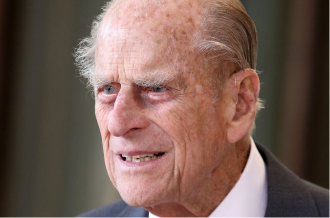 Prince Philip has heart procedure and must remain in hospital for 'several days'