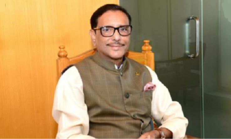 Workaholic person like HT Imam rare in society: Quader