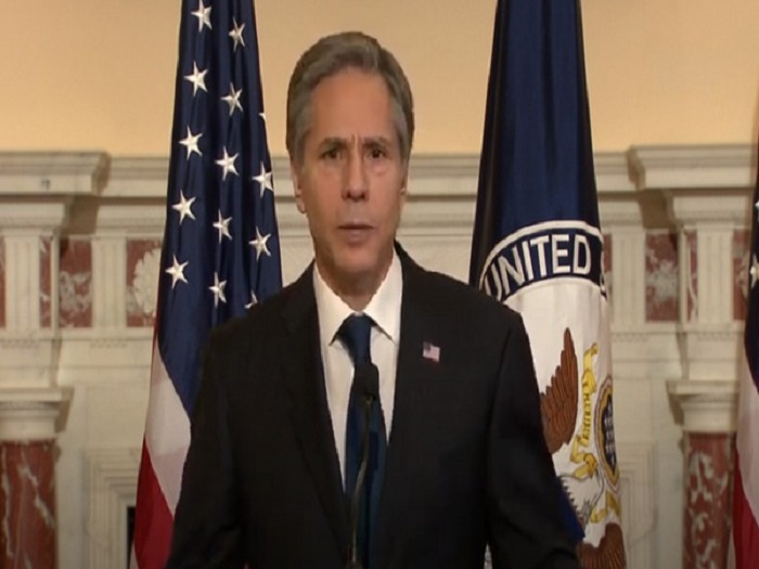 US will engage China from position of strength, says Blinken