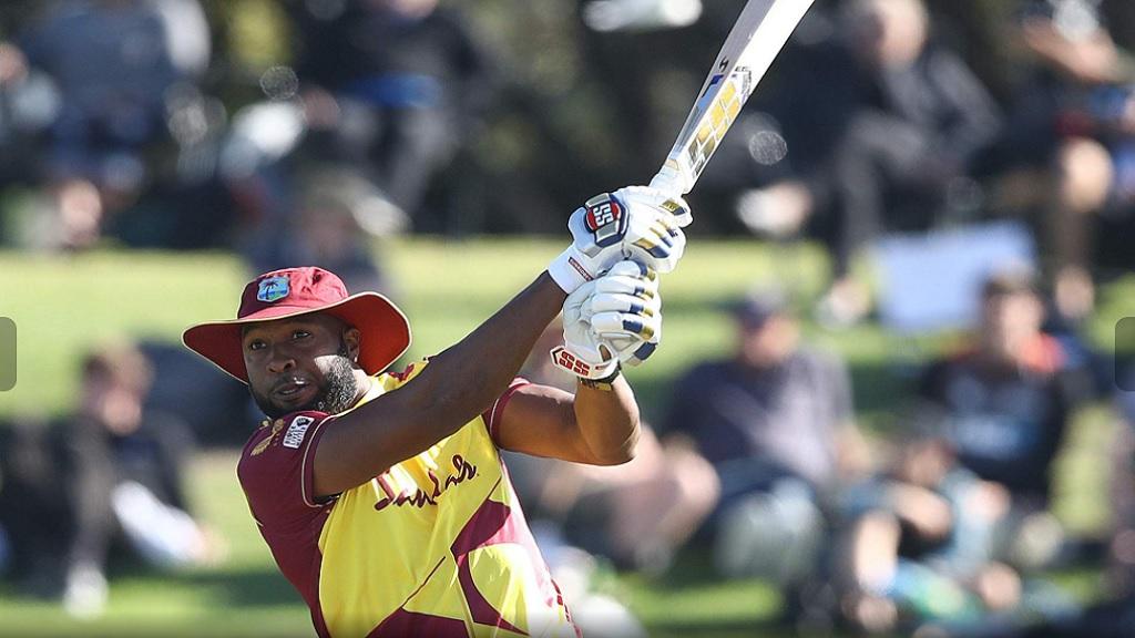 Pollard hits six sixes off hat-trick man Dananjaya in T20 triumph