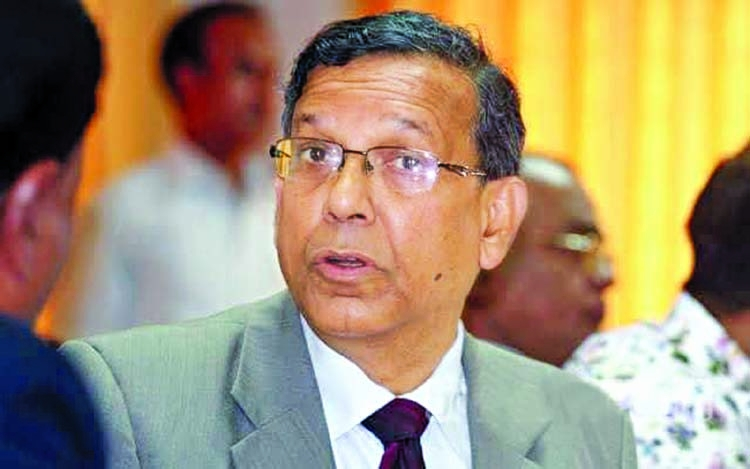Digital Security Act to be reformed soon: Law minister